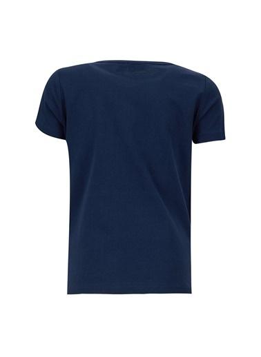 DeFacto Erkek Çocuk NBA Lisanslı Kısa Kollu Tişört Hardal